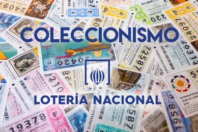 Serie Décimos Aviación en Lotería Nacional 2015-2016